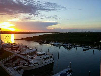 "Photo for Ponce Inlet Luxury Condo at  ""Harbor Village Marina, Ocean,Tennis and Golf Club"""