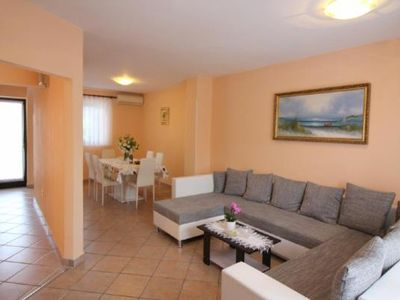 Photo for Holiday house Poreč for 6 - 7 persons with 3 bedrooms - Holiday house