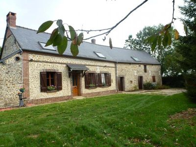 Photo for 3BR House Vacation Rental in Ferrières-la-Verrerie