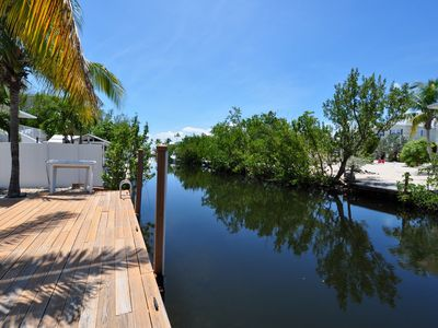 Photo for Cayman Cottage in Breezeswept Beach Estates