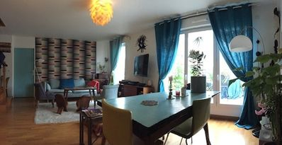 Photo for Near Paris 17th - family flat in Clichy