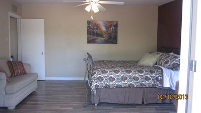 """Photo for Great Petite Home- Large Private Backyard - """"Downtown Scottsdale Walkzone"""""""