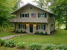 4BR Chateau / Country House Vacation Rental in Winhall, Vermont