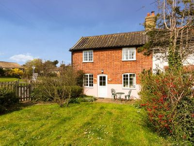 Photo for Marigold Cottage - Two Bedroom Apartment, Sleeps 4
