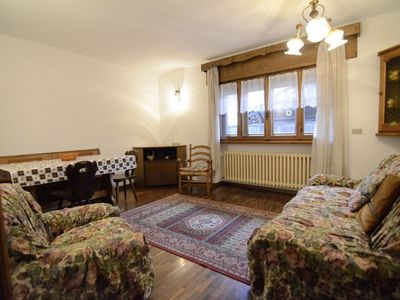 Photo for Cà Vallesella B: apartment 3 beds near the centre with wifi