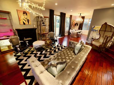 Photo for Designer Prime Location West Hollywood Townhouse