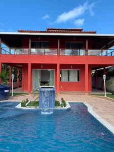 Photo for Beautiful house on Boipeba Island! Ideal for Families