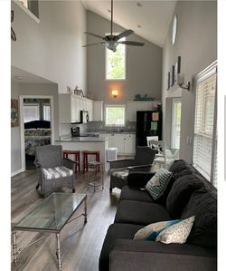 Photo for Ocean lakes 3 bedroom 2 bath spacious beach house. Close to all amenties.