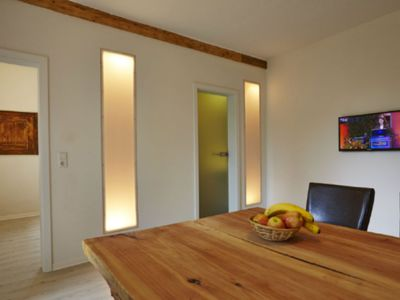 Photo for Apartment Wiesengrund with two bedrooms and terrace