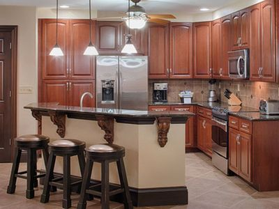 Photo for Wyndham Bonnet Creek 2 Bedroom Deluxe (October 25th-30th)