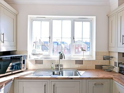 Photo for 2BR Apartment Vacation Rental in Pevensey Bay, England