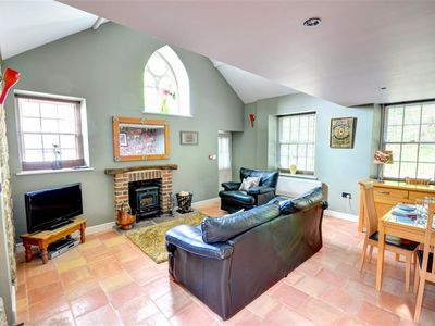 Photo for Everley Cottage - Two Bedroom House, Sleeps 4