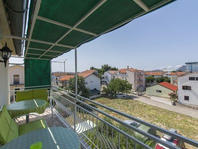 Photo for Apartments Ivan (11541-A1) - Vodice