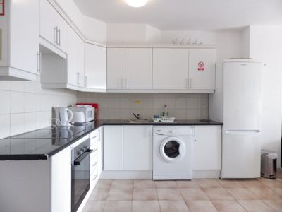 Photo for Beautiful Apartment In Los Cristianos, Tenerife, Canary Islands