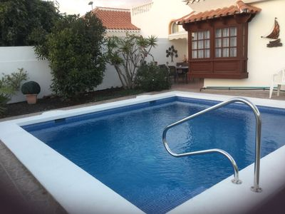 Photo for Private Four Bedroom Villa Perfect for Families or Couples with Private Pool