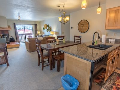Photo for Lagoon Townhouse 2F Frisco Colorado Vacation Rental
