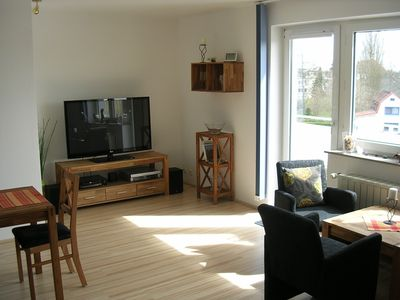 Photo for Living near the Norseestrandes. Döse beach house Allee No.. 12th