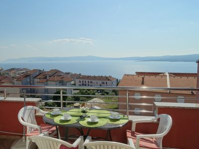 Photo for Apartment Zdravko  - Crikvenica, Riviera Crikvenica, Croatia