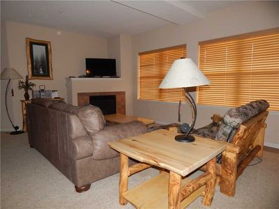 Photo for Cancel for Free Fraser Retreat w/2 Bedrooms