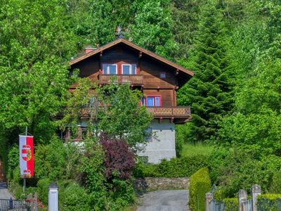 Photo for Mozart 2 - newly renovated Apartment in Zell am See, central but quiet location with lake view