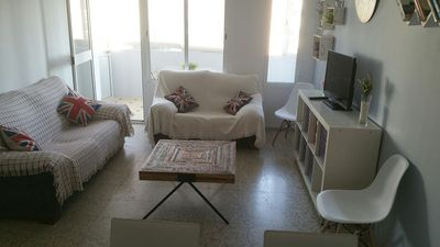 Photo for DUPLEX IN HUELVA, NEXT TO THE UNIVERSITY AND CENTRO COMERCIAL HOLEA