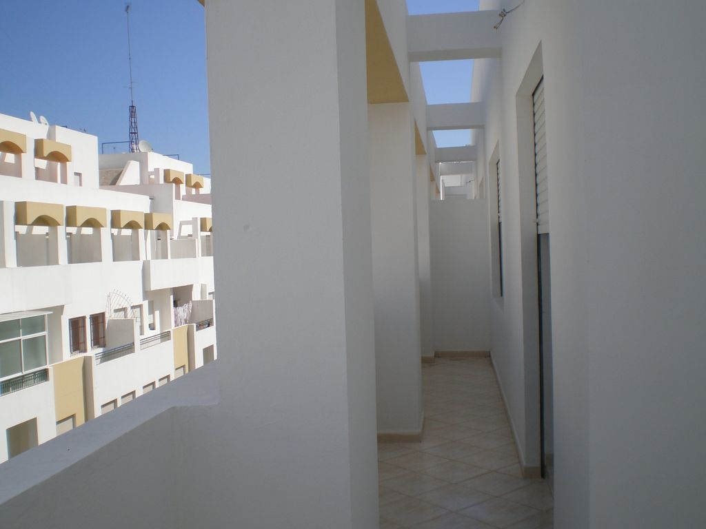 Refurbished Apartment In The Heart Of Tangiers Denver