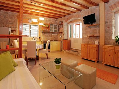 Photo for All you need studio apartment in Split city center