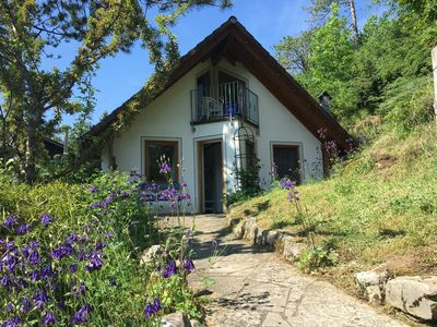 Photo for Holiday house with flair in the idyllic Great Lautertal