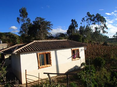 Photo for Loma Wasi Native Am rural accommodations