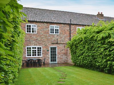 Photo for 3 bedroom accommodation in Claxton, near York