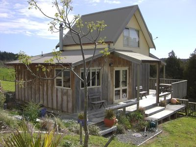 Pukeko Cottage