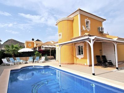 Photo for 3BR House Vacation Rental in MAZARRÓN