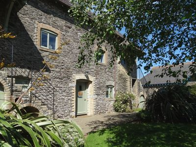 Photo for ST AUBYN COTTAGE, pet friendly in Noss Mayo, Ref 992514