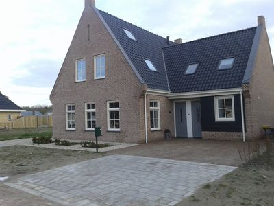 Photo for New in Zoutelande for 2-4 people, near the sea, free Wifi