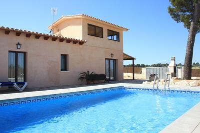 Photo for Holiday house Can Picafort for 2 - 8 persons with 4 bedrooms - Holiday house