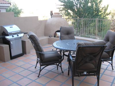 Photo for Summer Special! $2200 month! Dog friendly, desert view, great location!!!
