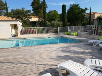 Photo for Authentic villas surrounded by nature close to Montpellier and beaches