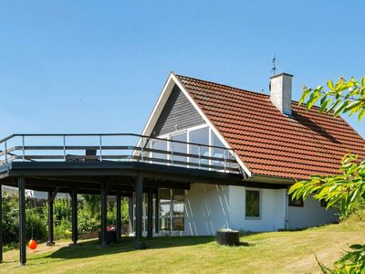 Photo for Spacious Holiday Home in Jutland with Terrace