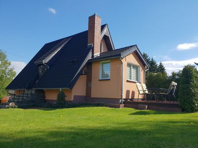 Photo for 2BR House Vacation Rental in Cunewalde, SN