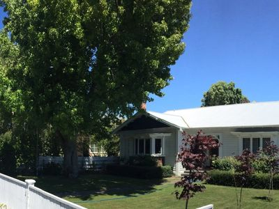 Photo for Character Villa in the heart of Blenheim