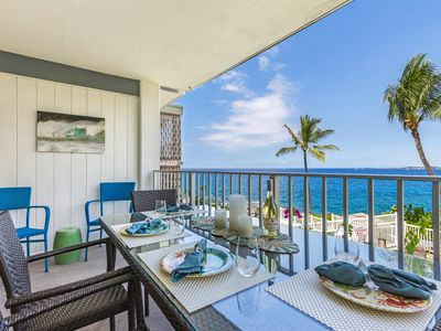 Photo for Beautiful Ocean Views | Close to Town | Starting at $ 139/night