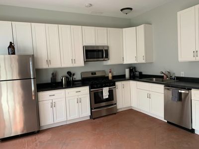Photo for Full Kitchen+Lg Groups+1.5mi to Venues+Free Parking