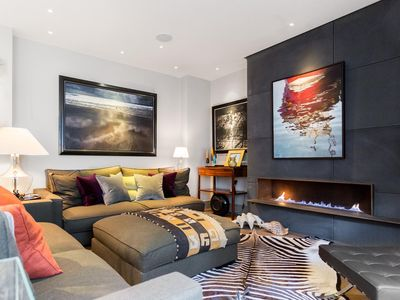 Photo for Brunswick Place - luxury 2 bedrooms serviced apartment - Travel Keys