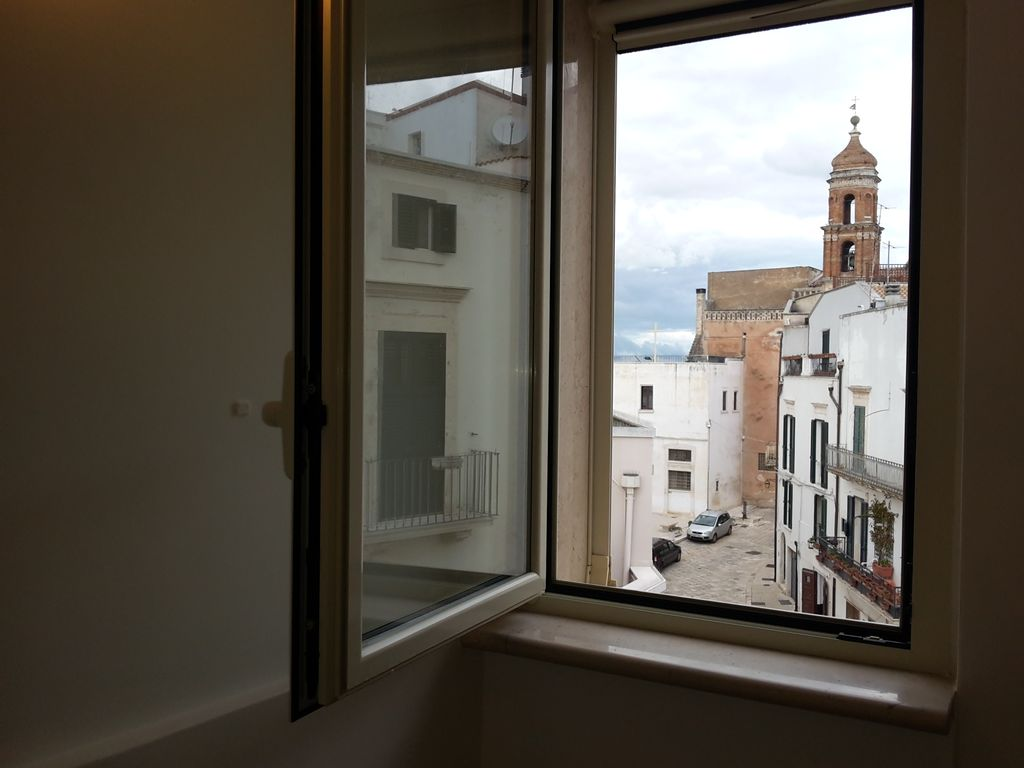 House with panoramic views on the Historical... - HomeAway Conversano