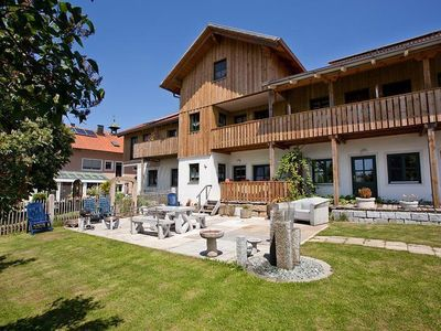 Photo for Holiday apartment Waldmünchen for 1 - 4 persons - Holiday apartment