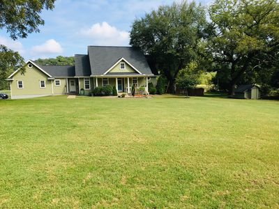 Photo for 3BR House Vacation Rental in Bentonville, Arkansas