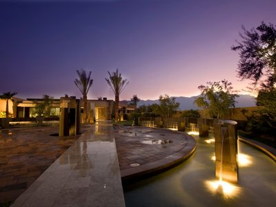 Photo for GREAT VALUE! 7800 SF/ 9BR GATED ESTATE -- ONE OF A KIND MODERN MANSION