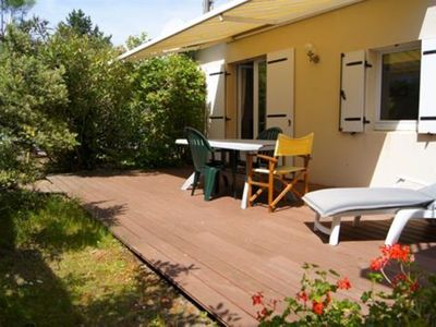 Photo for 2BR Villa Vacation Rental in La Baule-Escoublac
