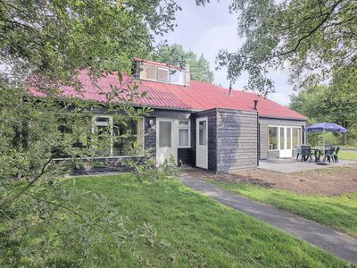 Photo for 5-person bungalow in the holiday park Landal De Bloemert - on the water/recreation lake