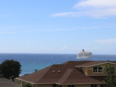 Photo for Gorgeous Upgraded 3BR, 3 Bath Alii Cove Condo. Free WiFi, 10 Min walk to town.